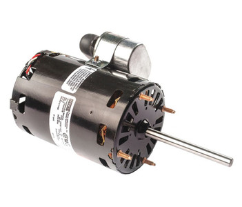 "1/16 hp 3450 RPM CCW 3.3"" Diameter 460 Volts Fasco # D1184"