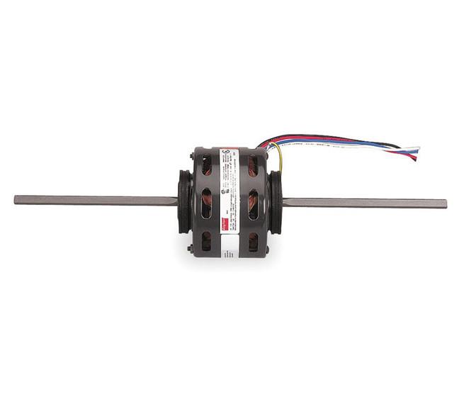 1/10 hp 1550 RPM 4-Spd 4.4