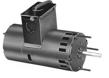 "1/15 hp 3000 RPM CW 3.3"" Diameter 208-230/460 Volts Fasco # D1188"