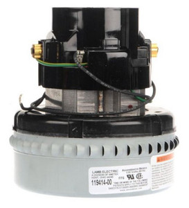 Ametek Lamb Vacuum Blower / Motor 120V 119414-00