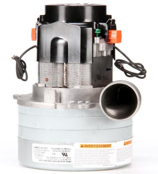 Ametek lamb vacuum blower motor 120 volts 122049 00 for Lamb electric blower motors