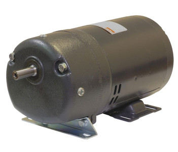 Dayton Model 4FDY9 Gear Motor 45 RPM 1/3 hp 115V (2Z847)