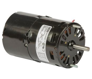 "1/40 hp 3000 RPM CCW 3.3"" Diameter 115 Volts Fasco # D1192"