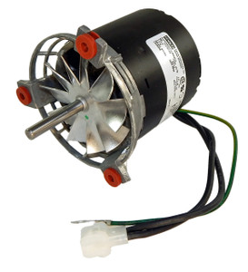 "York Furnace Inducer Motor 1/25 hp 3000 RPM CCW 3.3"" Diameter 115V Fasco # D1193"