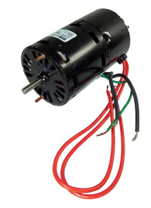 "1/25 hp 3200 RPM CW 3.3"" Diameter 115 Volts Fasco # D1194"