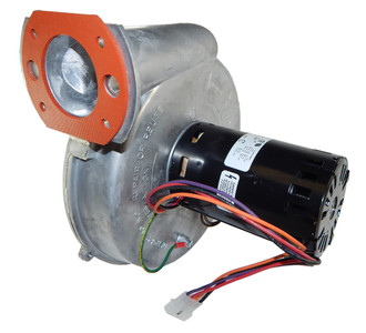 Trane Draft Inducer 208-230 volts (A273, 7062-3972, 38040310) Rotom # FB-RFB310