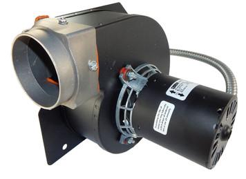 Weil McLain Blower 115V Rotom # FB-RFB356