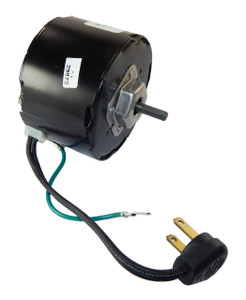 "Nutone Fan Motor 1550 RPM CCW 3.3"" diameter 115 Volts Nutone # 23405"