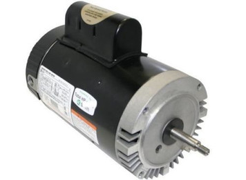 1.5 hp 2-Speed 56J Frame 230V; 2 Speed Swimming Pool Motor Century # B2977
