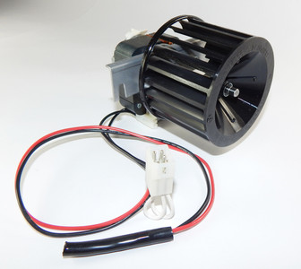 Broan Fan Assembly - 160-B, 164A-C,D & 164-C,D # 97006223