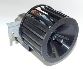 Broan Fan Assembly - 162-C,D # 97006222