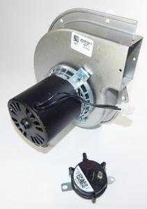 Armstrong Furnace Draft Inducer 115V (101523-01) # R06428D455