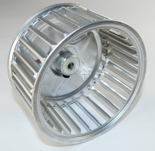 Nutone Metal Blower Wheel # 66583000