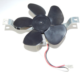 Broan Range Hood Fan Assembly # 97014665