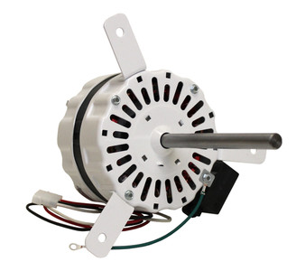 Loren Cook Vent Fan Motor 1/4 hp 1625 RPM 2 Speed 115 Volts # 615058A