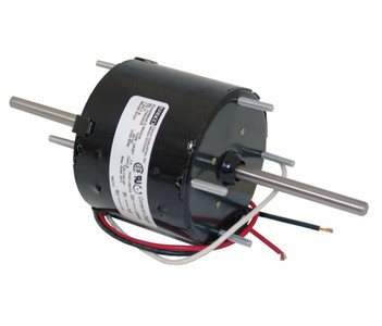 "1/30 hp 1500 RPM 2-Speed 3.3"" Diameter 115V (Sears whirlpool) Fasco # D137"