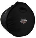 """Ahead Bags 22"""" X 24"""" Bass Drum Case w/Shark Gil Handles"""