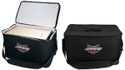 "Ahead Bags Cajon Deluxe w/Shoulder Strap and Handle (21"" X 12"" X 12"")"