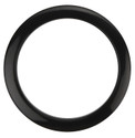 "Bass Drum O's - 4"" Black Drum O's"