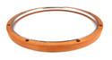 """Dunnett 14""""/10 Lug Hybrid Wood-Metal Hoop"""