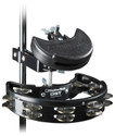 Rhythm Tech RT3400 Moon Block +DST10 Mountable Tambourine & DSM2 Universal Mount