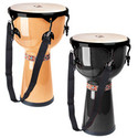 Rhythm Tech Eclipse Djembe - black (black only)