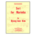 Sori For Marimba