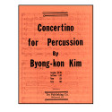 Concerto For Percussion