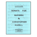 Sonata For Marimba