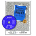 Jazz Conception For Saxophone Duets w/cd