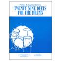 Twenty Nine Duets For The Drums