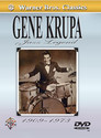 Gene Krupa: Jazz Legend (1909-1973)