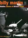 Billy Martin: Riddim -- Claves of African Origin