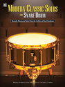 Modern Classic Solos for Snare Drum