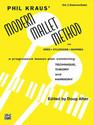 Modern Mallet Method, Book 2