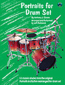 Portraits for Drumset