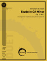 Etude in C# Minor