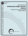 Midsummer Night's Dream, A: Scherzo