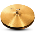 "14"" KEROPE HIHAT - TOP"