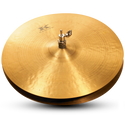 "15"" KEROPE HIHAT - TOP"