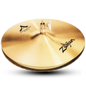 "14"" A ZILDJIAN MASTERSOUND HIHAT - BOTTOM"