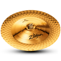 "Zildjian A 21"" A ULTRA HAMMERED CHINA"