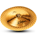 "Zildjian A 19"" A ULTRA HAMMERED CHINA"