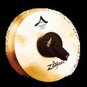 """Zildjian A 14"""" STADIUM SERIES MEDIUM PAIR"""