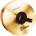 "Zildjian A 16"" Z MAC (AZ) - PAIR WITH GROMMETS"