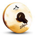 "Zildjian A 16"" PAIR STADIUM SERIES MEDIUM HEAVY"