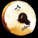 """Zildjian A 18"""" STADIUM SERIES MEDIUM HEAVY PAIR"""
