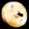 """Zildjian A 16"""" CLASSIC ORCH SEL MED LIGHT PR"""