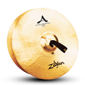 "Zildjian A 17""CLASSIC ORCHESTRAL SELECT MEDIUM PAIR"