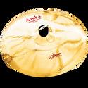 "Zildjian A 15"" AZUKA LATIN MULTI CRASH HAND / STICK"